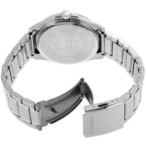 Vīriešu pulkstenis Casio MTP-1355D-1AVEF Paveikslėlis 2 iš 2 30069607047