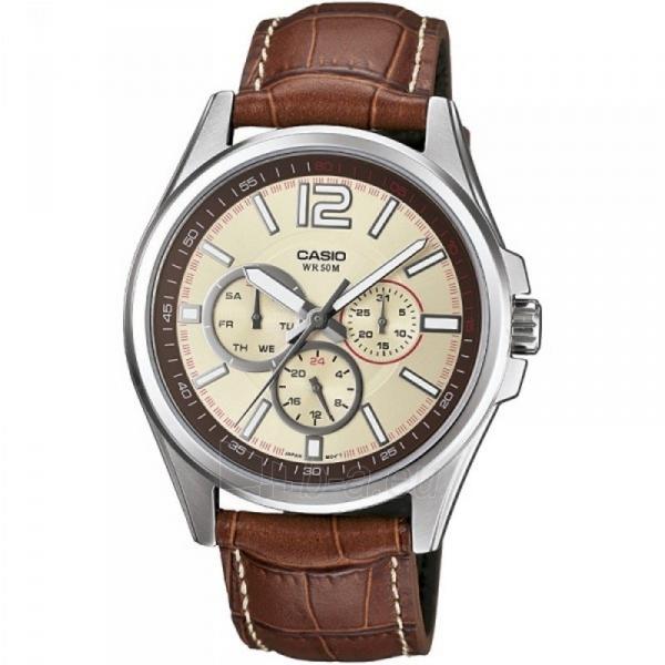 Vīriešu pulkstenis Casio MTP-1355L-9AVEF Paveikslėlis 1 iš 3 30069607050