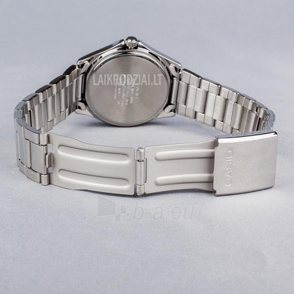 Vīriešu pulkstenis Casio MTP-1369D-1BVEF Paveikslėlis 2 iš 5 30069607051