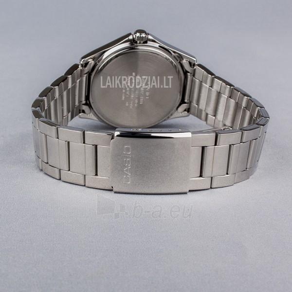 Vīriešu pulkstenis Casio MTP-1369D-1BVEF Paveikslėlis 3 iš 5 30069607051