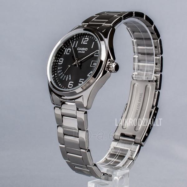 Vīriešu pulkstenis Casio MTP-1369D-1BVEF Paveikslėlis 4 iš 5 30069607051