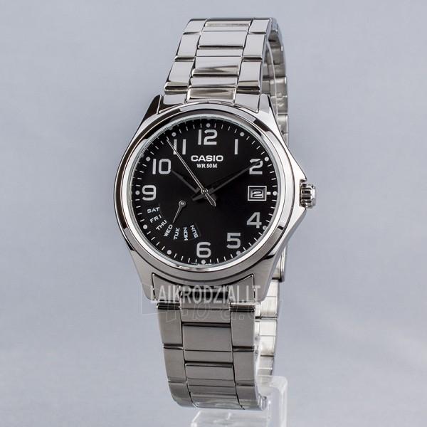 Vīriešu pulkstenis Casio MTP-1369D-1BVEF Paveikslėlis 5 iš 5 30069607051