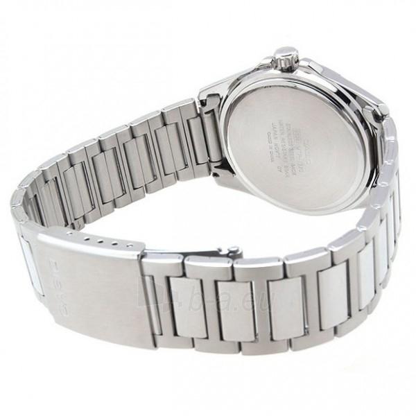 Vyriškas laikrodis Casio MTP-1370D-1A1VEF Paveikslėlis 2 iš 5 30069607053