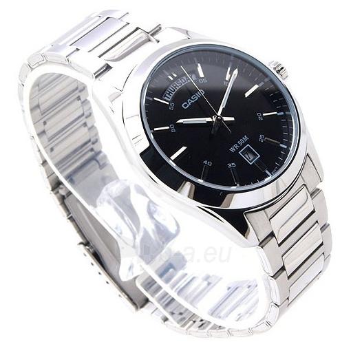 Vyriškas laikrodis Casio MTP-1370D-1A1VEF Paveikslėlis 4 iš 5 30069607053