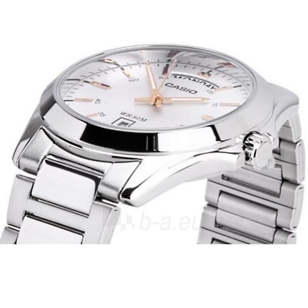 Male laikrodis Casio MTP-1370D-7A2VEF Paveikslėlis 2 iš 4 30069607055