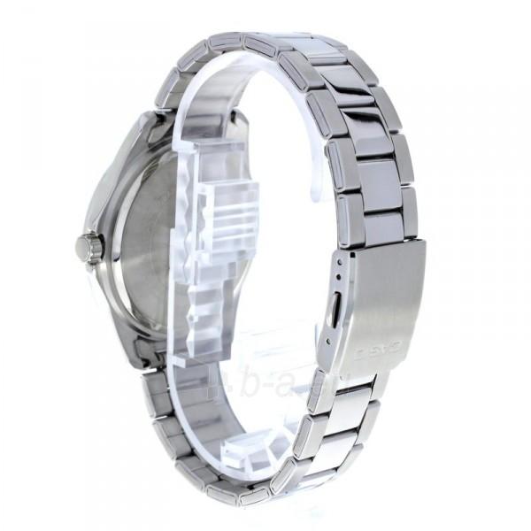 Male laikrodis Casio MTP-1372D-1BVEF Paveikslėlis 3 iš 4 30069607061