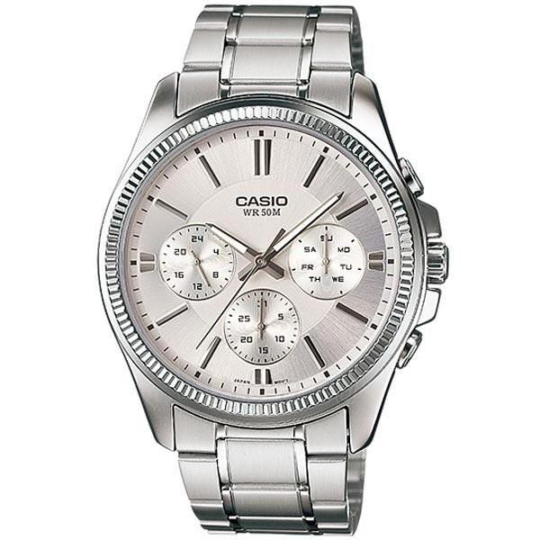 Male laikrodis Casio MTP-1375D-7AVEF Paveikslėlis 1 iš 1 310820009593