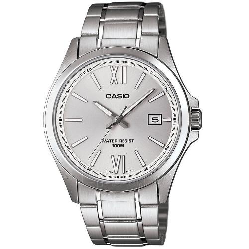 Vīriešu pulkstenis Casio MTP-1376D-7AVEF Paveikslėlis 1 iš 1 310820009596