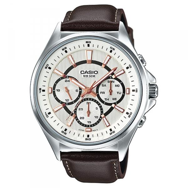 Vyriškas laikrodis Casio MTP-E303L-7AVEF Paveikslėlis 1 iš 1 310820009604