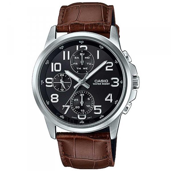 Vyriškas laikrodis Casio MTP-E307L-1AEF Paveikslėlis 1 iš 1 310820009606