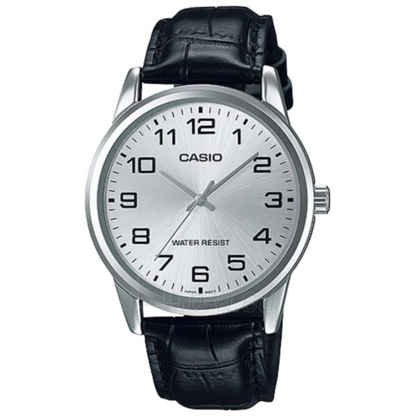 Vīriešu pulkstenis Casio MTP-V001L-7BUEF Paveikslėlis 1 iš 3 310820009595