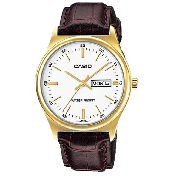 Vyriškas laikrodis Casio MTP-V003GL-7AUEF Paveikslėlis 1 iš 1 30069607131