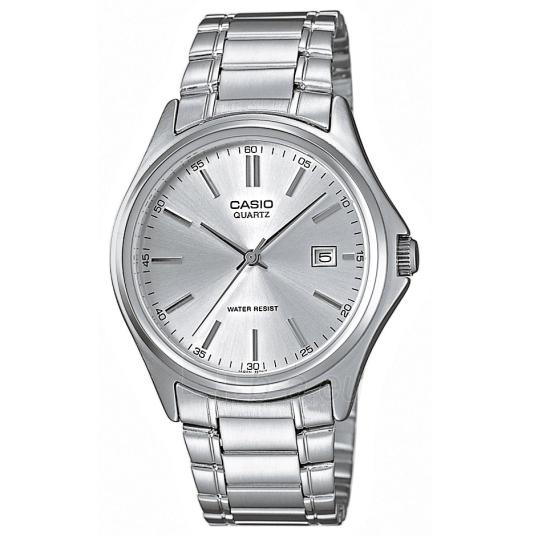 Klasisks Casio pulkstenis MTP1183PA-7AEF Paveikslėlis 1 iš 2 30069609280