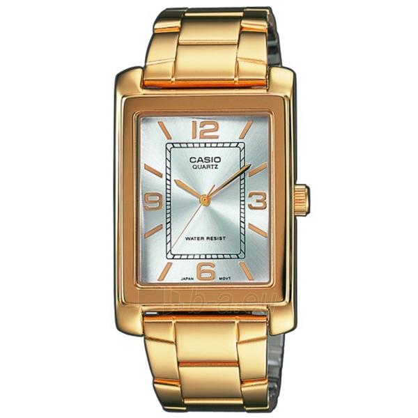 Vyriškas laikrodis Casio MTP1234PG-7A Paveikslėlis 1 iš 1 30069601902