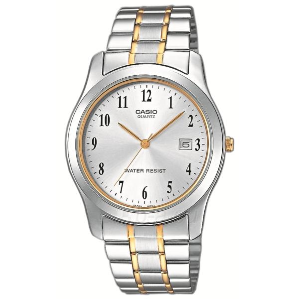 Vīriešu pulkstenis Vīriešu Casio pulkstenis MTP1264PG-7B Paveikslėlis 1 iš 2 30069602300