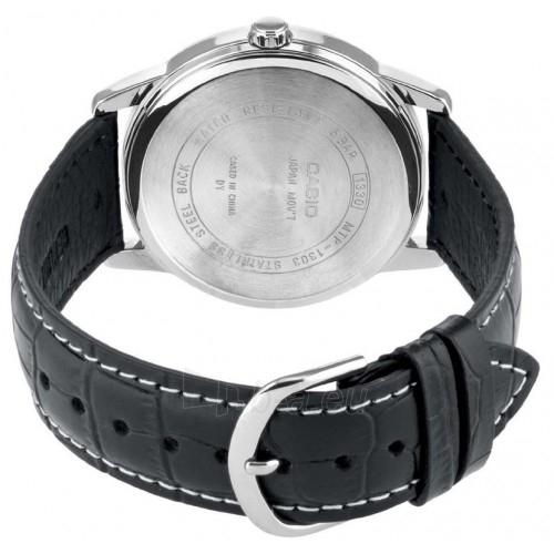 Classic Casio laikrodis MTP1303PL-7BVEF Paveikslėlis 2 iš 2 30069609283