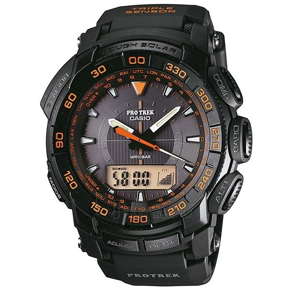 Men's watch Casio PRG-550-1A4 Paveikslėlis 1 iš 3 30069604352