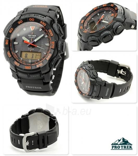 Men's watch Casio PRG-550-1A4 Paveikslėlis 2 iš 3 30069604352