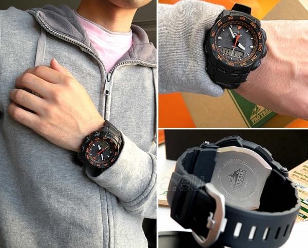 Men's watch Casio PRG-550-1A4 Paveikslėlis 3 iš 3 30069604352
