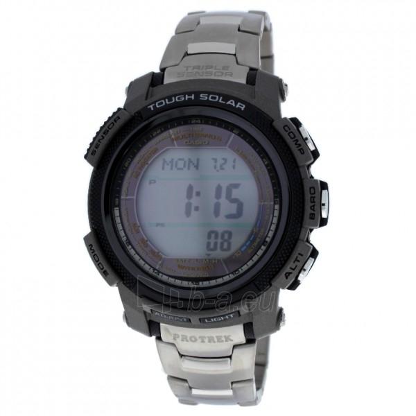 Vīriešu pulkstenis Casio PRW-2000T-7ER Paveikslėlis 1 iš 5 30069607160