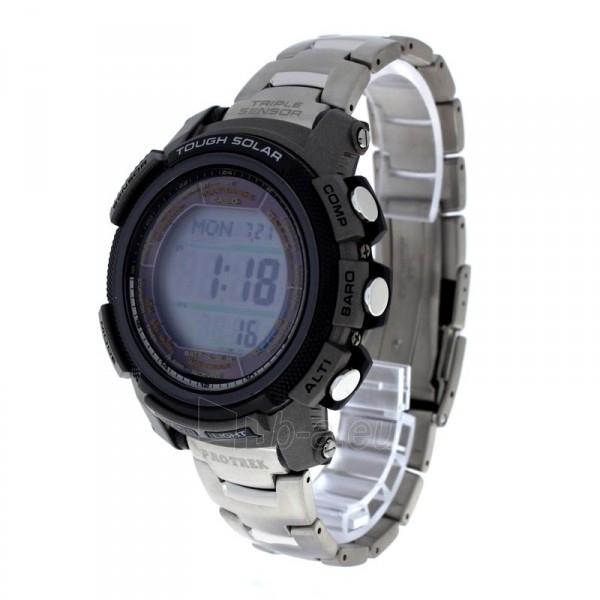 Vīriešu pulkstenis Casio PRW-2000T-7ER Paveikslėlis 2 iš 5 30069607160