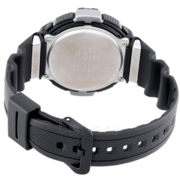 Vīriešu pulkstenis Casio SGW-100-1VEF Paveikslėlis 4 iš 4 310820139719