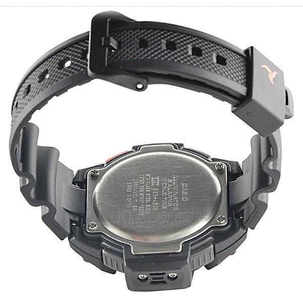 Vyriškas laikrodis Casio SGW-450H-2BER Paveikslėlis 2 iš 5 310820139720