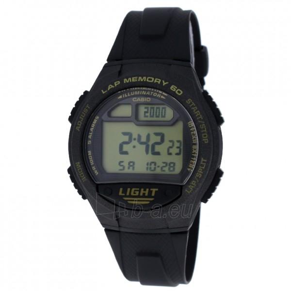 Vyriškas laikrodis Casio W-734-9AVEF Paveikslėlis 1 iš 4 30069607314