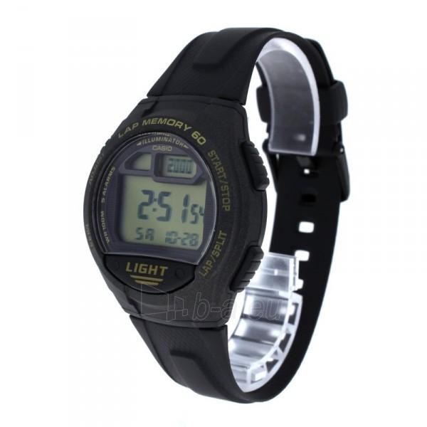 Vyriškas laikrodis Casio W-734-9AVEF Paveikslėlis 3 iš 4 30069607314
