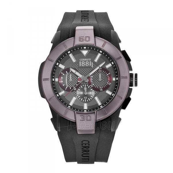 Male laikrodis Cerruti 1881 CRA097M224G Paveikslėlis 1 iš 1 30069607184