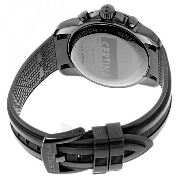 Vyriškas laikrodis Certina SPORT COLLECTION - DS PODIUM Chrono - Quartz C001.639.27.057.00 Paveikslėlis 2 iš 4 310820133560