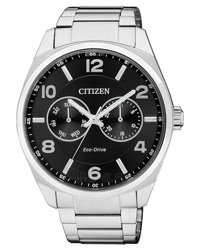 Vyriškas laikrodis Citizen AO9020-50E Paveikslėlis 1 iš 5 30069607425