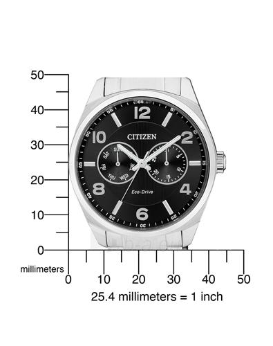 Vyriškas laikrodis Citizen AO9020-50E Paveikslėlis 4 iš 5 30069607425
