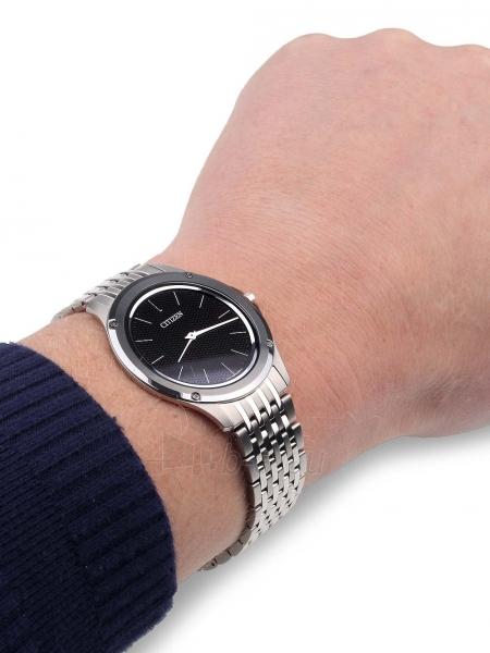 Vīriešu pulkstenis Citizen AR5000-50E Paveikslėlis 3 iš 6 310820140334