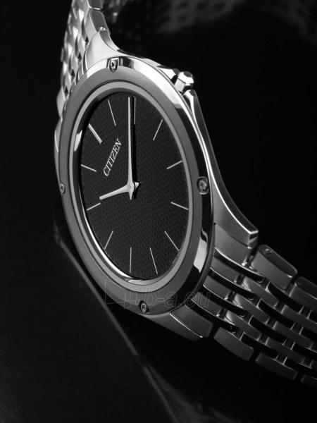 Vīriešu pulkstenis Citizen AR5000-50E Paveikslėlis 4 iš 6 310820140334