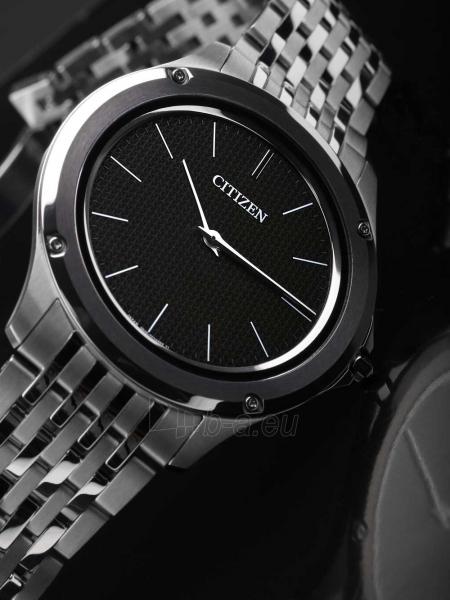 Vīriešu pulkstenis Citizen AR5000-50E Paveikslėlis 5 iš 6 310820140334
