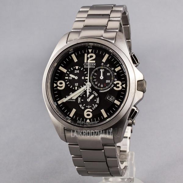 Male laikrodis Citizen AS4030-59E Paveikslėlis 1 iš 7 30069607334