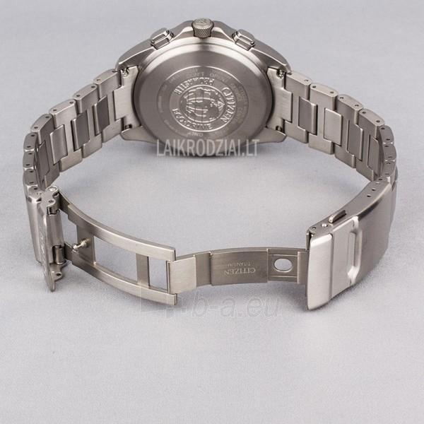 Male laikrodis Citizen AS4030-59E Paveikslėlis 3 iš 7 30069607334