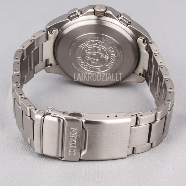 Male laikrodis Citizen AS4030-59E Paveikslėlis 4 iš 7 30069607334