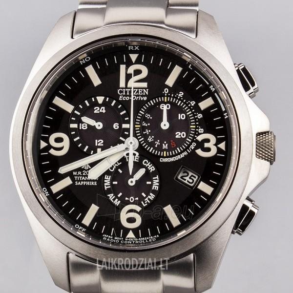 Male laikrodis Citizen AS4030-59E Paveikslėlis 5 iš 7 30069607334