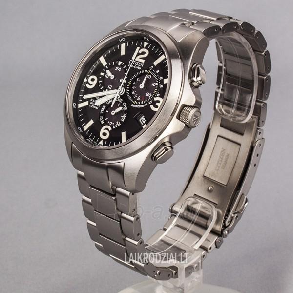 Male laikrodis Citizen AS4030-59E Paveikslėlis 6 iš 7 30069607334