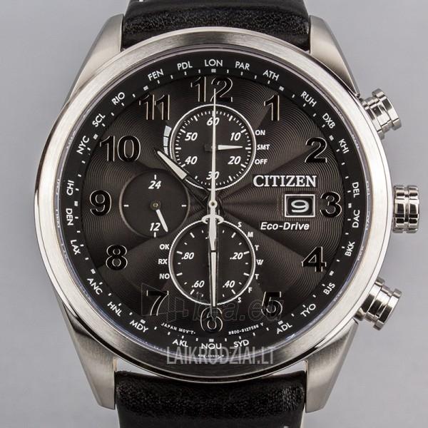 Vīriešu pulkstenis Citizen AT8011-04E Paveikslėlis 5 iš 7 30069607227