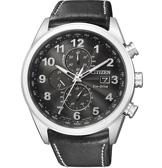 Vīriešu pulkstenis Citizen AT8011-04E Paveikslėlis 7 iš 7 30069607227