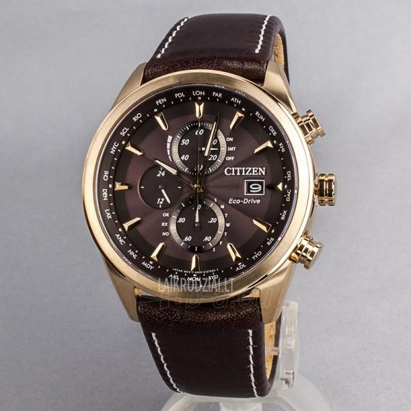 Vyriškas laikrodis Citizen AT8019-02W Paveikslėlis 1 iš 7 30069607335