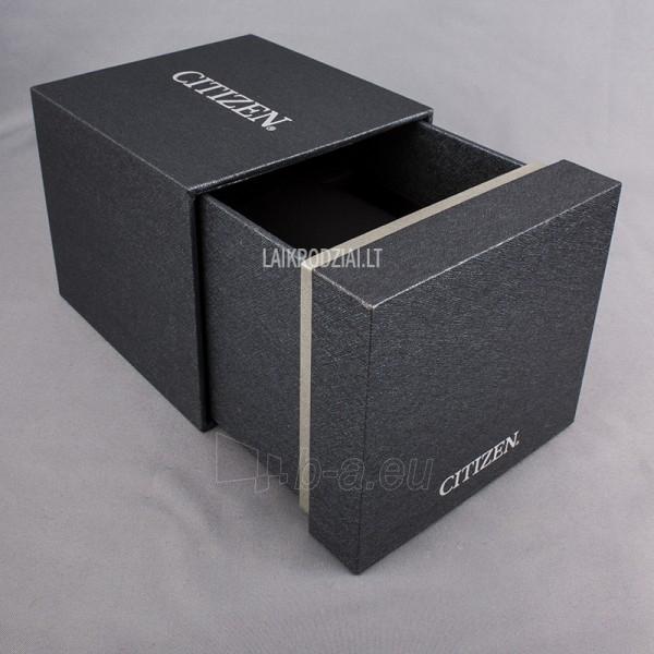 Vyriškas laikrodis Citizen AT8019-02W Paveikslėlis 2 iš 7 30069607335