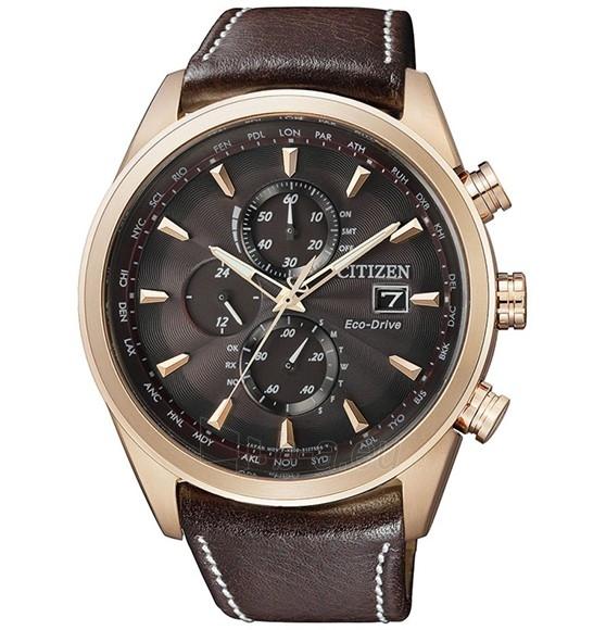 Vyriškas laikrodis Citizen AT8019-02W Paveikslėlis 7 iš 7 30069607335