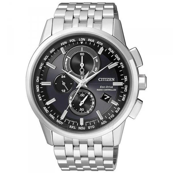 Vyriškas laikrodis Citizen AT8110-61E Paveikslėlis 1 iš 1 30069610168
