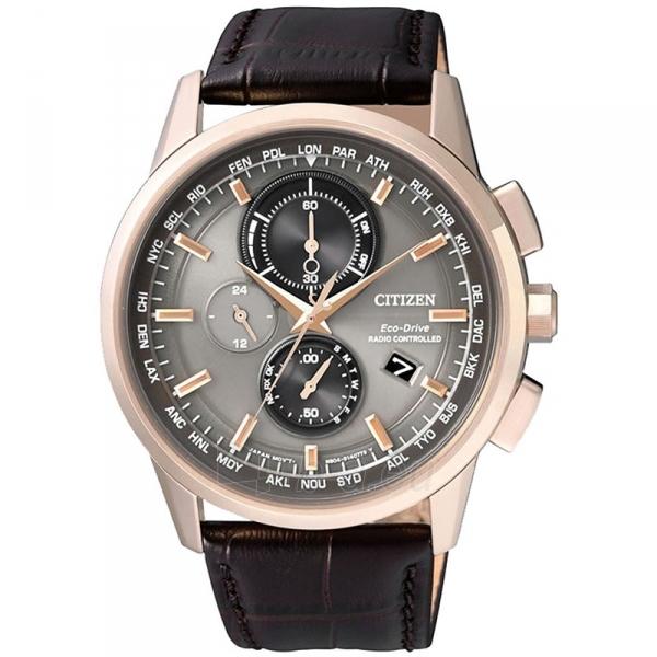 Vyriškas laikrodis Citizen AT8113-12H Paveikslėlis 1 iš 1 30069610169