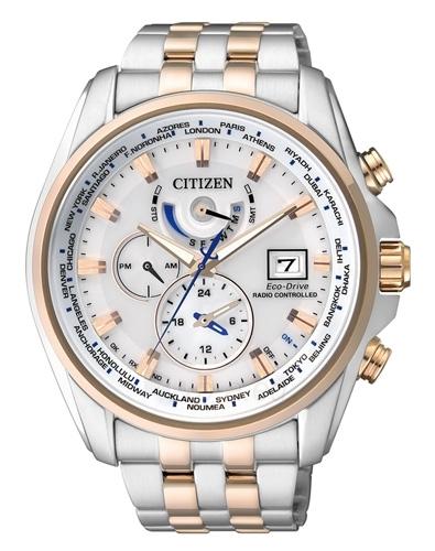 Vyriškas laikrodis Citizen AT9034-54A Paveikslėlis 1 iš 3 30069607194