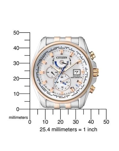 Vyriškas laikrodis Citizen AT9034-54A Paveikslėlis 2 iš 3 30069607194
